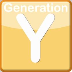 Generation Y Logo