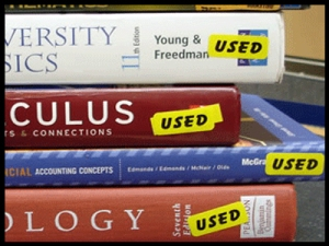 College Textbooks